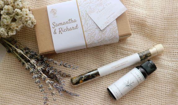 Magnolia Package