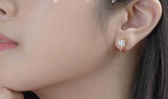 Jiselle Earring