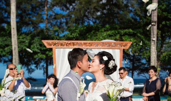 Puri Nirwana - Villa Wedding for 50 pax