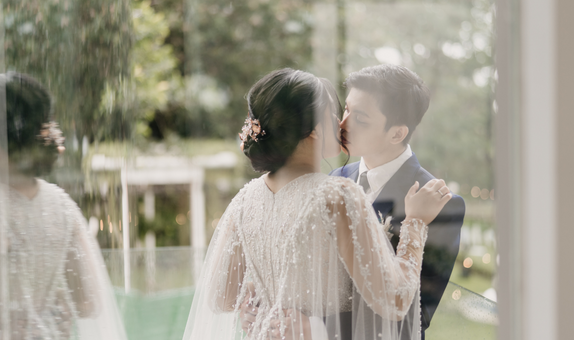 3 Days Package Pre-Wedding, Engagement & Wedding