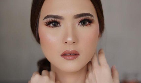 Lydia Merry Makeup Artist - Paket Wedding Premium