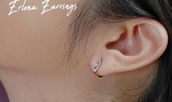 Erlena Earrings