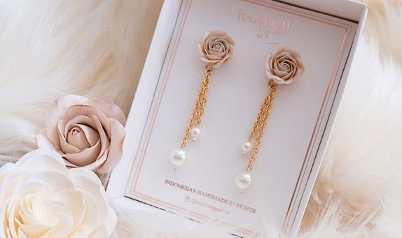 Rose Golden Pearl
