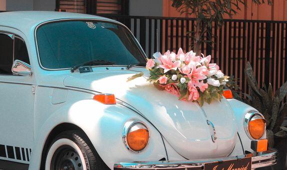 Volkswagen Beetle Type 1303 - 1974