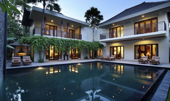Awarta Nusa Dua Resort & Villas - Private Villa Wedding and Reception
