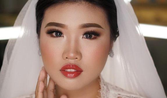 Lydia Merry Makeup Artist - Paket Wedding Ultimate