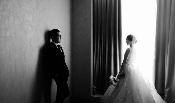 .Potret/byCappio Wedding Day Package -DP