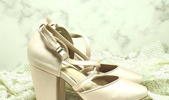Tote White - Readystock ALEXA BLUSH PINK