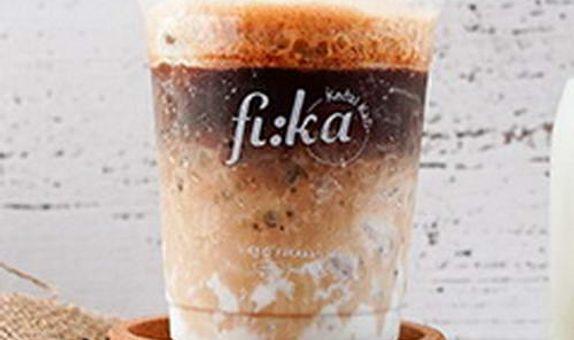 FIKA Coffee - Royal Coconut Iced Coffee