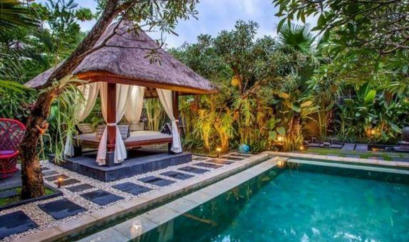 Samudra - Villa Wedding for 80 pax