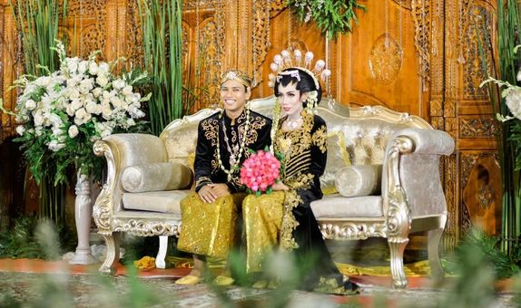Traditional Wedding Package 500 pax
