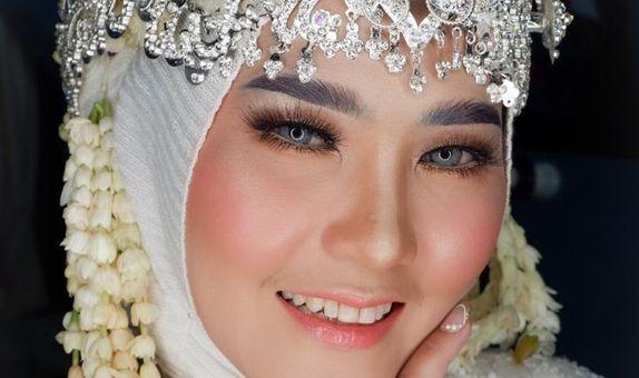 SS Wedding Makeup