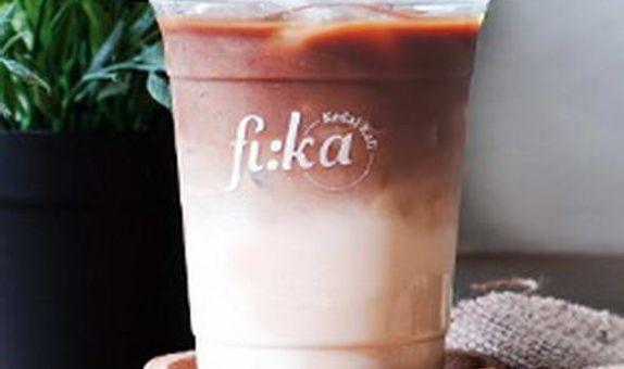 FIKA Coffee - Es Kopi Susu Indo