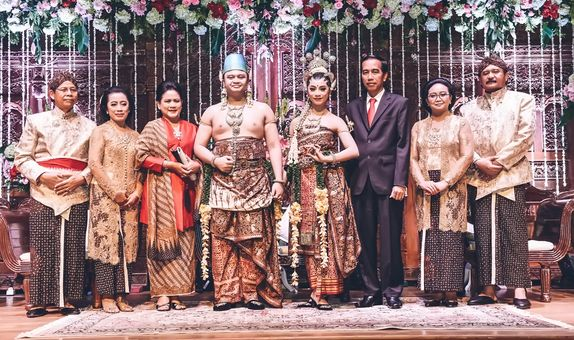 Wedding Planner for Biggest Party