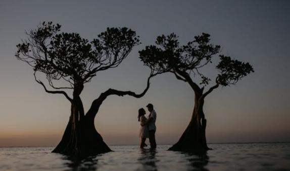 Pre-Wedding Sumba Photo & Video
