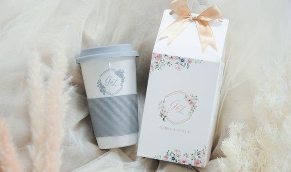 Silicone mug - MUG 012