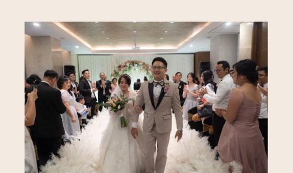 SPECIAL DEALS WEDDING ORGANIZER JAKARTA!