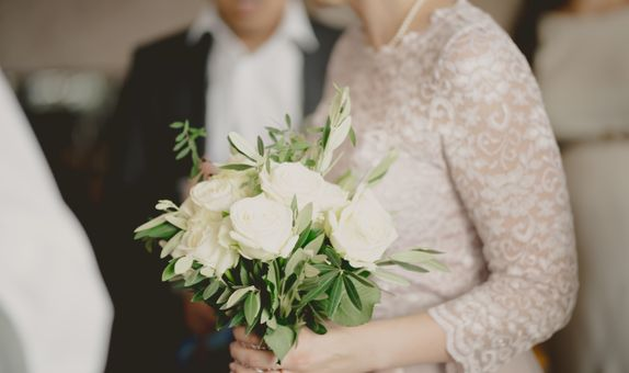 Wedding day documentation