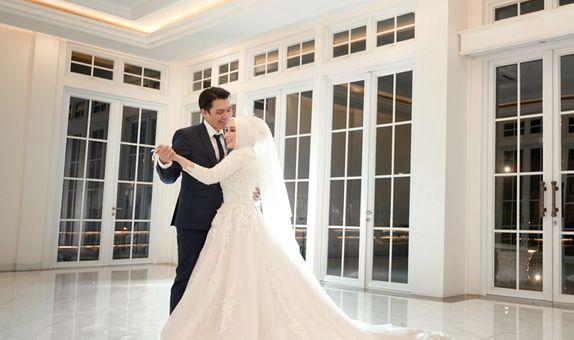 1 Day Pre Wedding Jakarta by Dicky