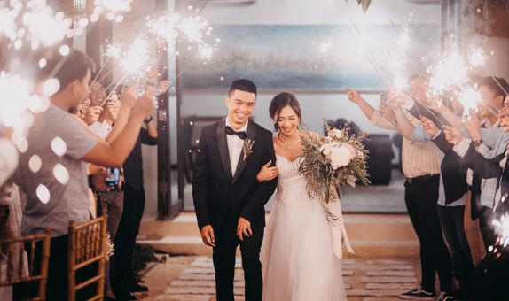 Wedding organizer + Photography