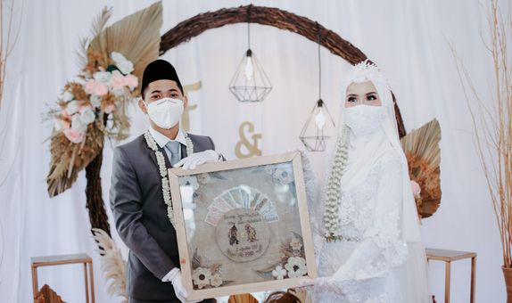 WEDDING RINDU (Photo)