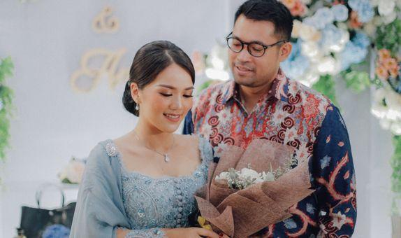 Fatahillah Ginting Photography - Paket Wedding