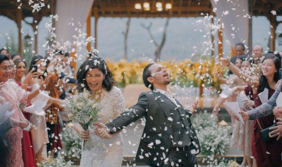 Fatahillah Ginting Photography - Paket 2 Days Wedding