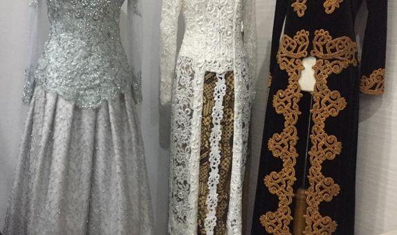 SS Wedding Dress
