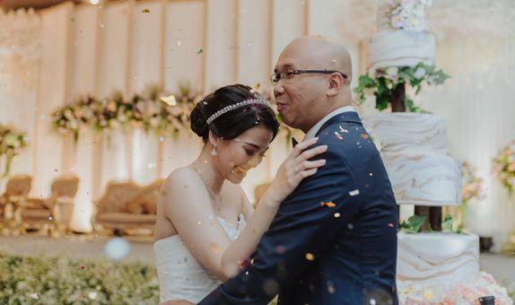 Wedding Planner & Organizer Package - Noble Package