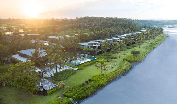 Resort Exclusivity Package