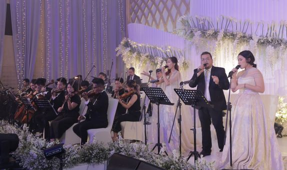 Wedding Orchestra