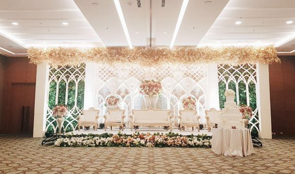 Akad / Blessing Ceremony Package (with Buffet)