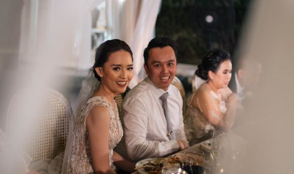 Complete Package (Pre-Wedding and Wedding day)