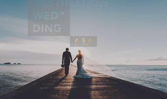 DESTINATION Wedding (Local)