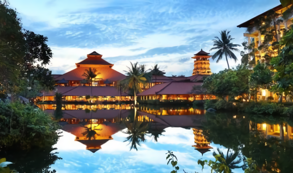 Ayodya Resort 20 pax - Nusa Dua