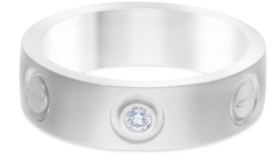 Diamond Wedding Ring CKS0053