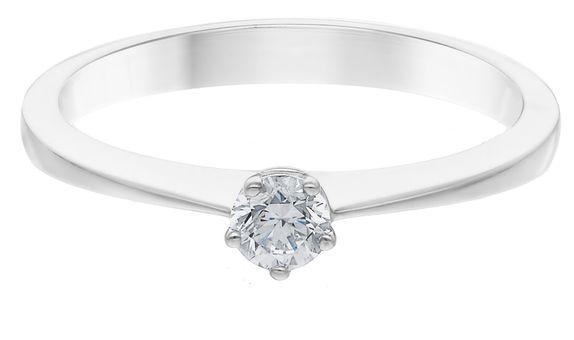 Diamond Ladies Ring CWS0129