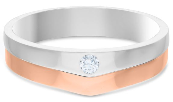 Diamond Wedding Ring CKSS0038B