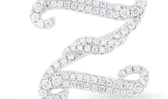 Diamond Pendant LWF0424