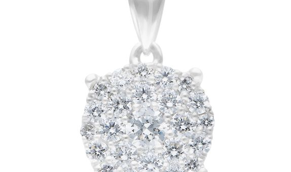 Diamond Pendant LWF0231