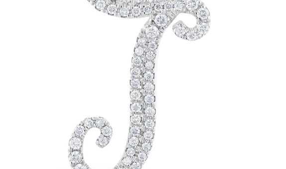 Diamond Pendant LWF0408
