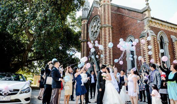 Wedding Photo Basic by Bondan & Video by Team