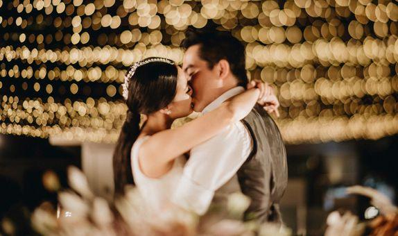 Bali Wedding Special by Michael Omar + Felix Leander