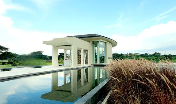 Ciputra Golf, Club & Resto Surabaya - Elegance 500 pax