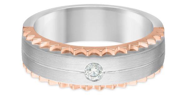 Diamond Wedding Ring CKS0377