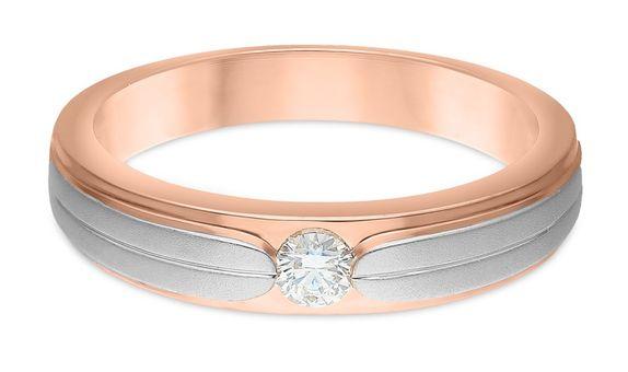 Diamond Wedding Ring CKS0379