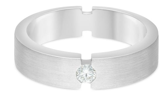 Diamond Wedding Ring CKS0381