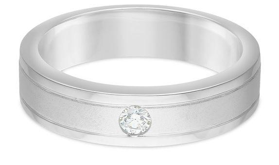 Diamond Wedding Ring CKS0382