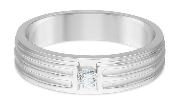 Diamond Wedding Ring CKS0389