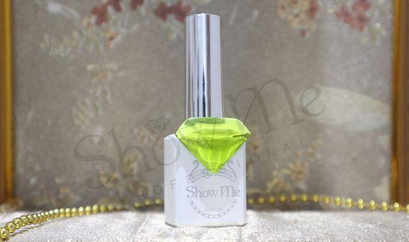 Kutek Nail Art Professional Gel Polish Show Me - Lime Cocktail